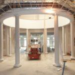 Berkley Square Dome 5