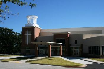 Hillcrest Church