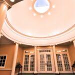 Berkley Square Dome 4