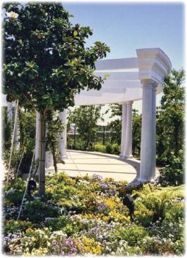 Columns and Cornice for open gazebo