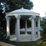 Gazebo Dome 1