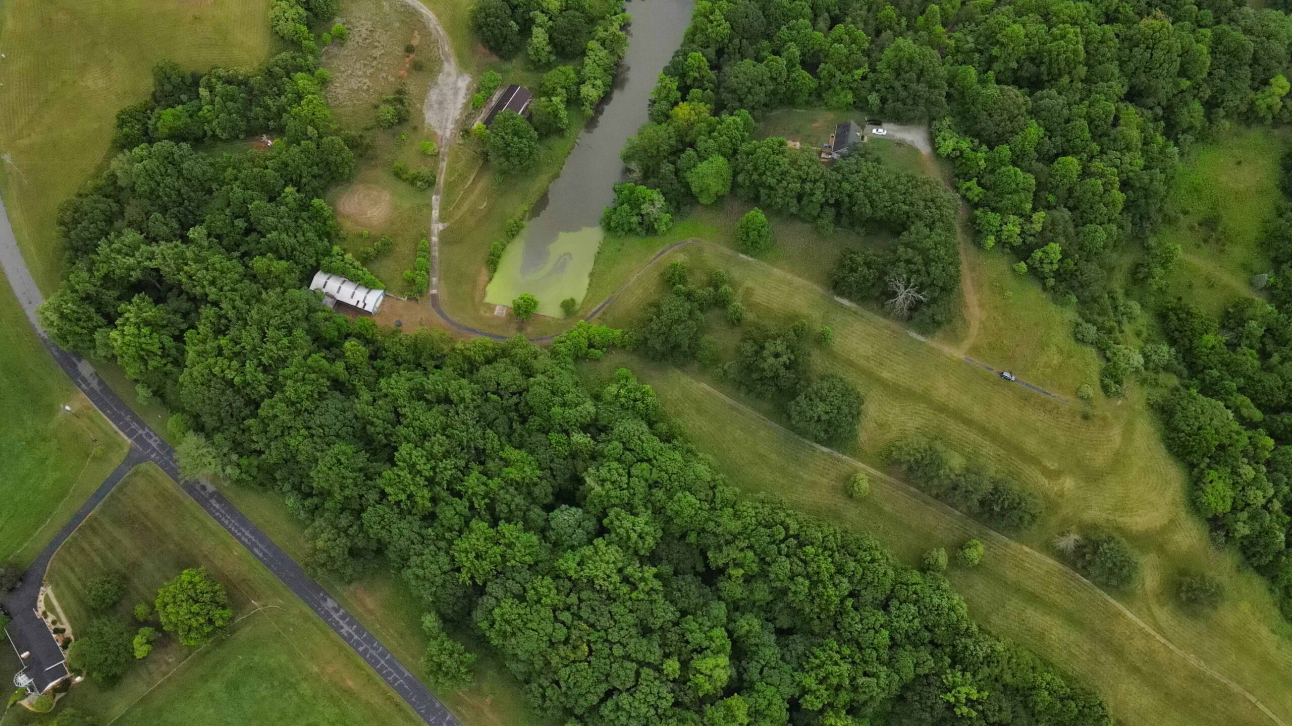 Home Site Near Smith Mountain Lake, Sycamore Ridge, Lot 11-5