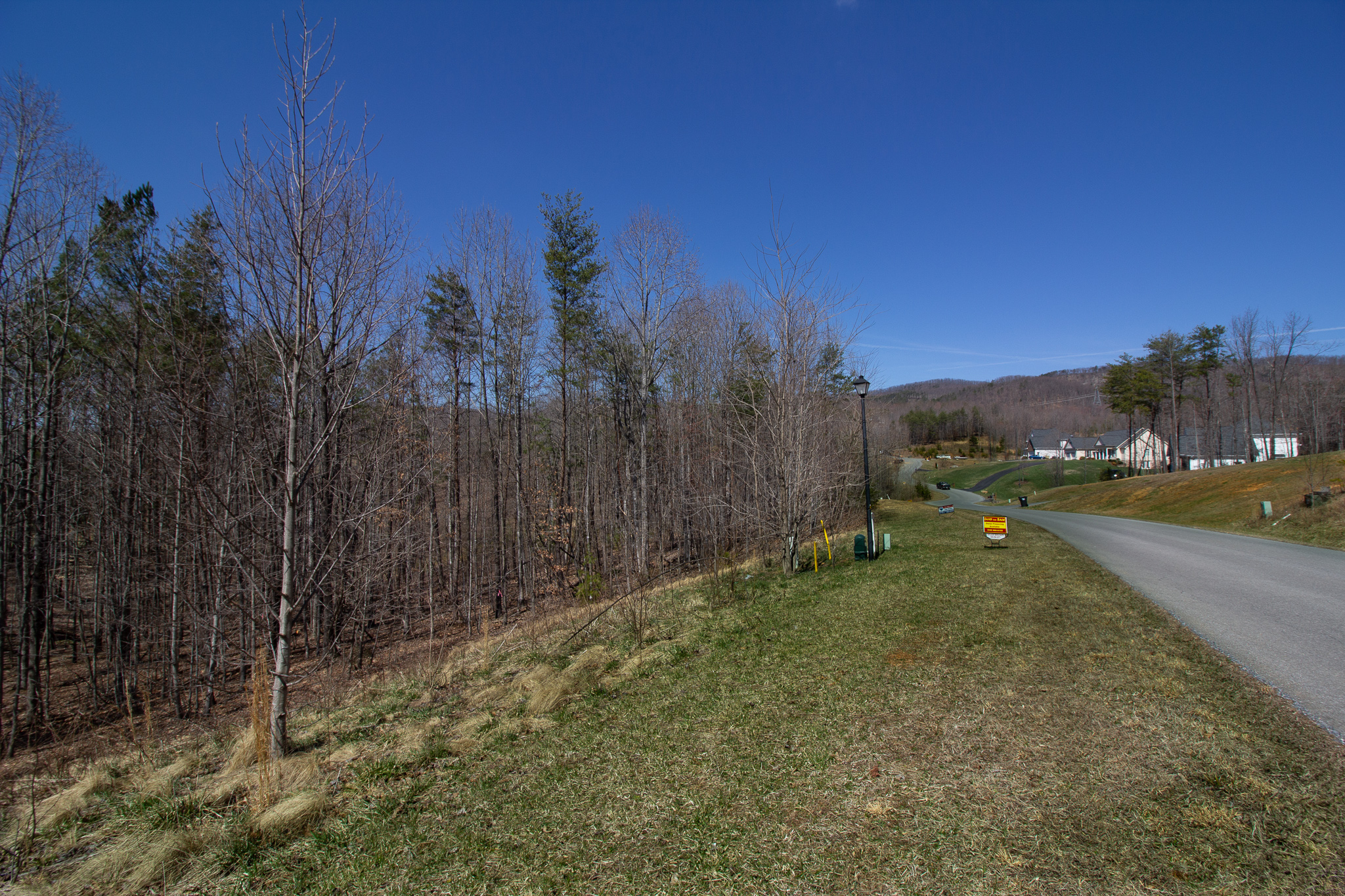 1.2 Acre Homesite in Botetourt County