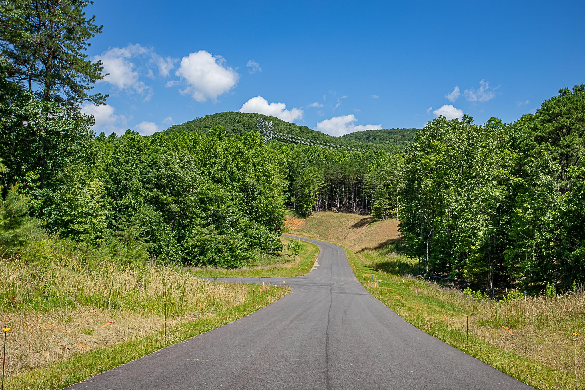 Building Lot in Botetourt County, Glades End
