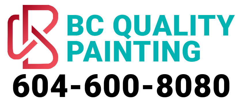 BC Quality Painting (604) 600 – 8080