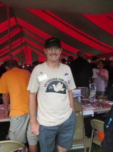 Steve Books LaborFest