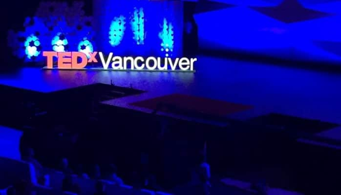 daycare tedx vancouver takeaway