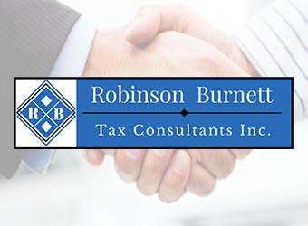 accountant robinson burnett tax utah berglund insurance