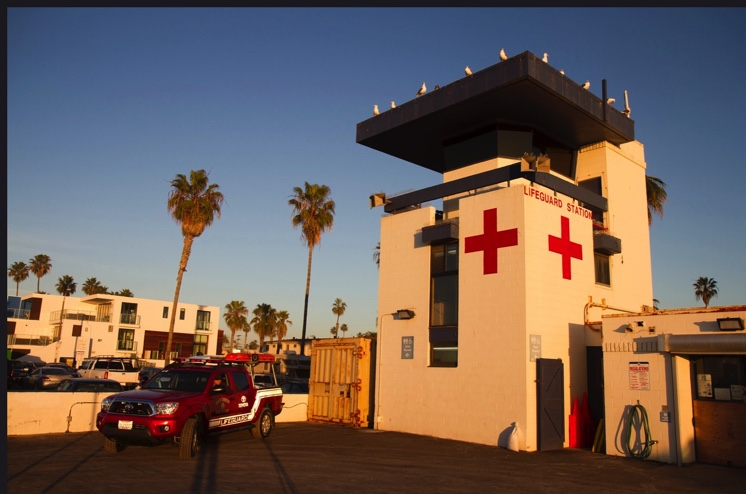 OB Lifeguards- saving lives since 1938