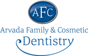Arvada Family and Cosmetic Dental Logo
