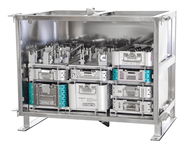 TS1500-O Surgical Pod