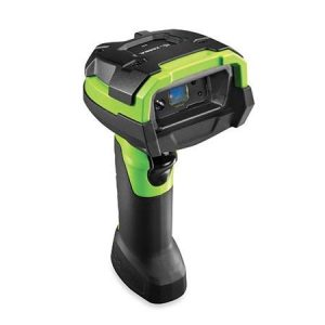 Zebra DS3608ER Corded and cordless ultra-rugged scanner for 1D and 2D barcode reading