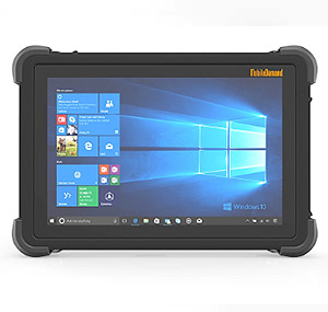 MobileDemand T1180 High performance in a compact, lightweight tablet