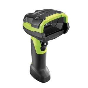 Zebra DS3608SR Corded and cordless ultra-rugged scanner for 1D and 2D barcode reading