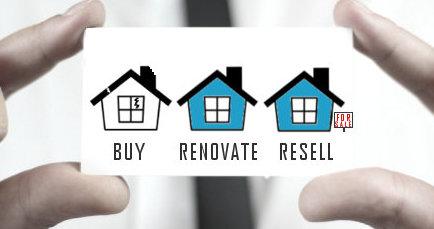 Home investors in Houston