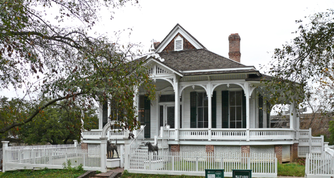 How to sell an inherited house in Houston, TX