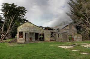 sellingahouse in as-is condition in Austin, TX