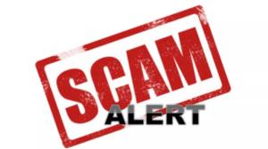 we buy houses scam
