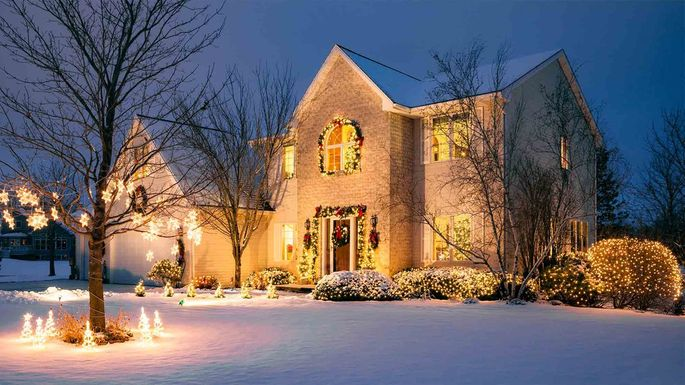 Creative Holiday Themed Open House Ideas for Houston