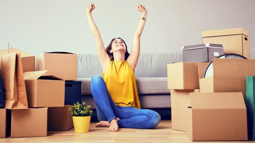 8 tips on downsizing house in Austin
