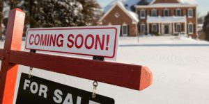Make a Good Impression: 4 Tips for Selling Your Home in the Winter in TX