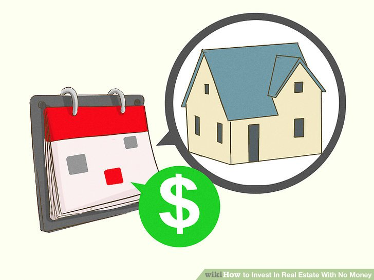 4 Ways to Flip Houses With No Money in TX