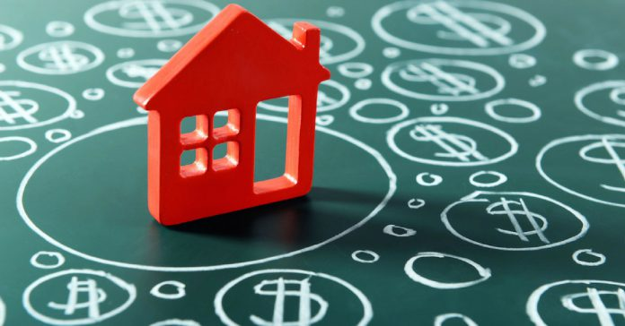 What to do if I am behind on house payments