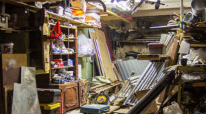 Selling A Hoarder House