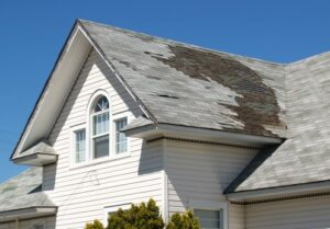 Selling a Damaged House