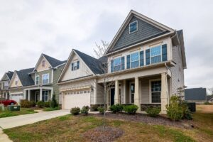 Selling Home to a Local Buyer