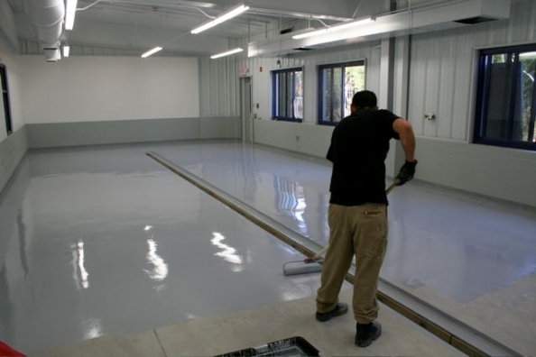 Basement Flooring Philadelphia PA