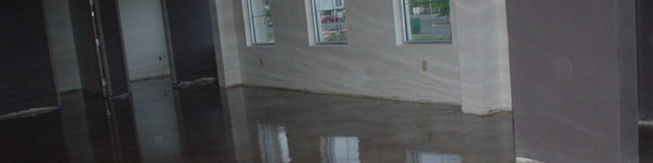 Industrial Epoxy Floors Philadelphia, Bucks County PA, Princeton NJ