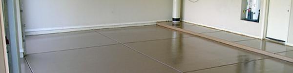 Industrial Epoxy Floors Philadelphia, Bucks County PA, Princeton NJ