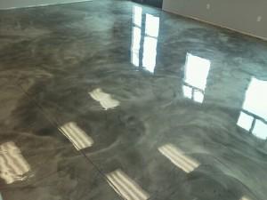 epoxy philadelphia 300x225 Metallic Epoxy is all the Rage. Reflector Epoxy Flooring is HOT!