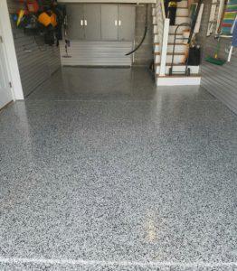 Epoxy Garage Floor New Jersey