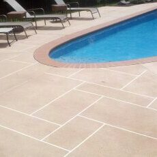 concrete Resurface Pool Deck