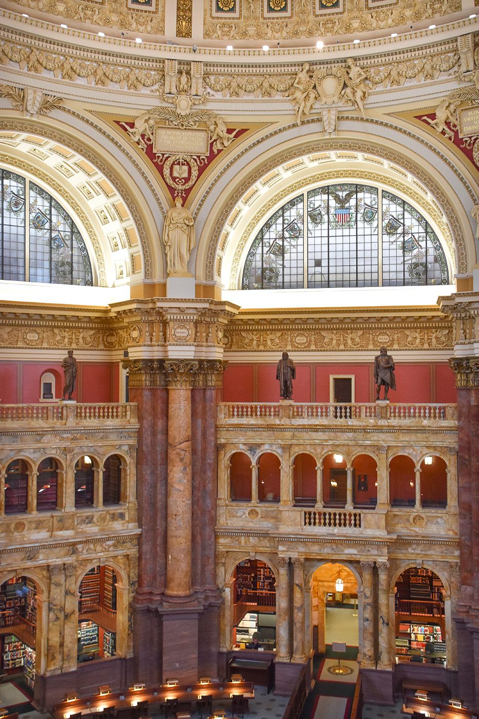library of congress united states