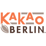 Kakao Berlin Stuttgart 64% Dark Chocolate 11 lbs