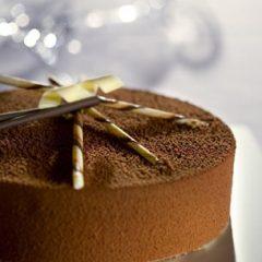 Gerkens Premuim Red/Brown 22/24% Cocoa Powder 11 lbs