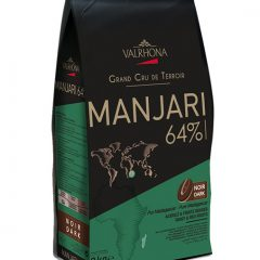 Valrhona Manjari 64% Dark Chocolate Feves  13-VC4655