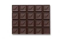 Guittard Hawaiian Milk Chocolate  #4380