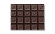 """Guittard Hawaiian """"Kokoleka"""" 55% Dark Chocolate  #4550"""