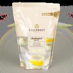 Callebaut White Chocolate Crisp Pearls 800 gr bag