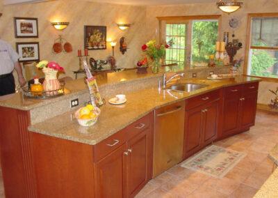 Adelphi Kitchens Cabinet