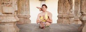 Laruga Glaser - Laruga Yoga - Ashtanga Yoga Teacher - Authorized Level 2