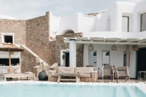 Ashtanga Yoga Retreat - Mykonos, Greece - 2020 @ Fykiada Retreats | Greece