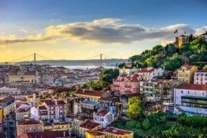 Ashtanga Yoga Weekend Workshop - Lisbon, Portugal - 2019 @ Jaya Aerial Lab | Møre og Romsdal | Norway