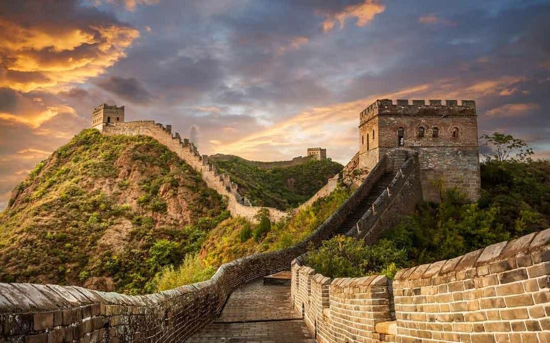 Ashtanga Yoga Retreat – AUGUST 2020, China