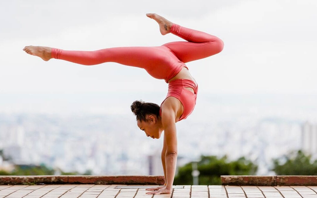 Strength Awareness: Arm Balance & Inversions Course – Stockholm, Sweden – March 26-28, 2021
