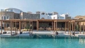 Ashtanga Yoga Retreat with Laruga - Mykonos, Greece - 2021 @ Fykiada Retreats | Greece